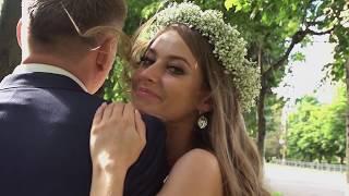 Свадебный SDE клип Алисы и Сергея