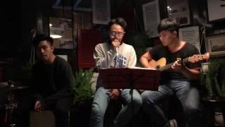 NGÀY MAI SẼ KHÁC | LÊ HIẾU | QUỐC THIỆN COVER (ẢO Band) hát thử thôi nè
