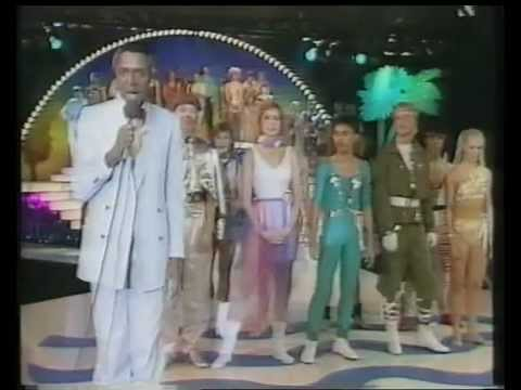 Malibu World Disco Dancing Championships 1983