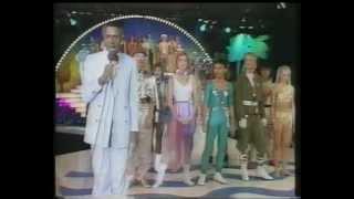 Malibu World Disco Dancing Championships 1983