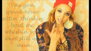 Tinashe-Boss lyrics