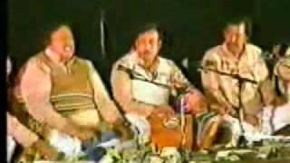 DARD RUKTA NAHIN EK PAL BHI-NUSRAT FATEH ALI KHAN PART 1.flv