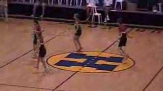 2006 World Championships USA II Junior Mixed Double Dutch
