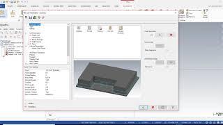Quick Simple Tool Path Creations - BerkshireRegion