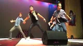 """IM5  """"GET TO KNOW YOU""""  8-13-2014 (HD)"""