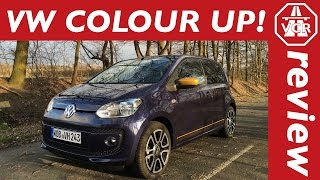 2016 Volkswagen VW colour up!  - In-Depth Review, Full Test andTest Drive