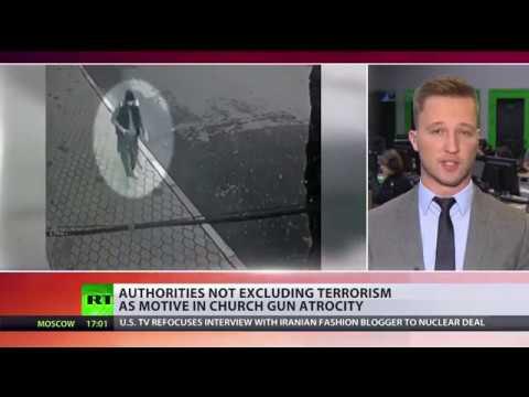 Dagestan church shooting may be terror attack | investigators