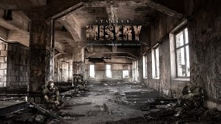S.T.A.L.K.E.R.  CALL OF MISERY СТАЛКЕР КАЛЛ ОФ МИЗЕРИ