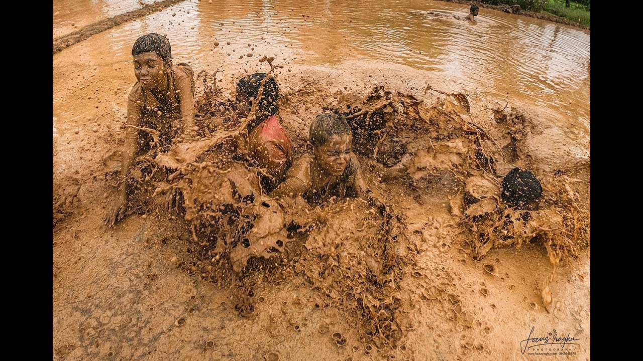 Kesargadde – Coastal Rural Field Games | Nikon z6 |