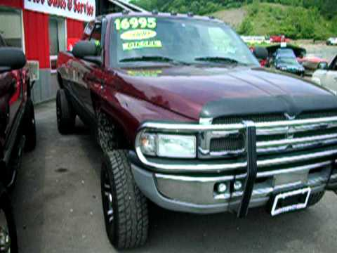 2000 dodge ram 2500 cummins 24v diesel for sale www nydiesels com youtube. Black Bedroom Furniture Sets. Home Design Ideas