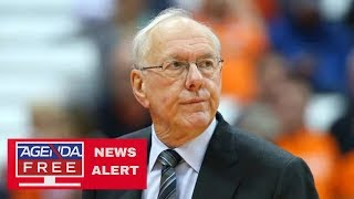 Syracuse Coach Jim Boeheim Kills Pedestrian - LIVE COVERAGE thumbnail