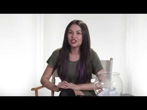 Janel Parrish of Pretty Little Liars Answers Fun Questions!