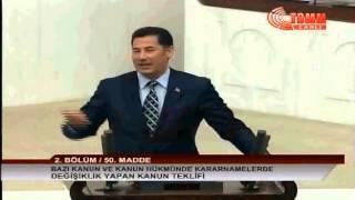 """Dr. Sinan Oğan AKP'yi Susturdu: """" Iğdır Konusu Çalışmadığınız Yer..."""""""