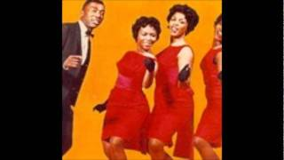 The Masterettes Ake the Exciters- Follow The Leader - 1958 Le Sage 715.wmv