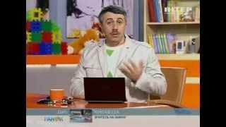 Как улучшить память ребенка? - Доктор Комаровский - Интер(Как улучшить память ребенка? Есть ли для этого витамины, или безобидные препараты, которые будут помогать..., 2012-07-05T10:26:57.000Z)