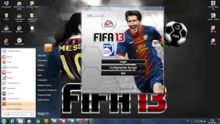 FIFA 13 DEIXANDO FIREWAL ABERTO