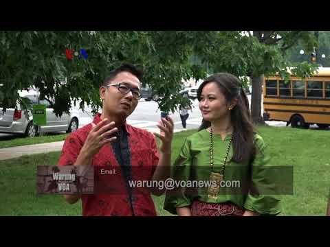 Warung VOA: Aku Cinta Indonesia (3)