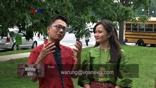 Warung VOA: Aku Cinta Indonesia (3) Mp3