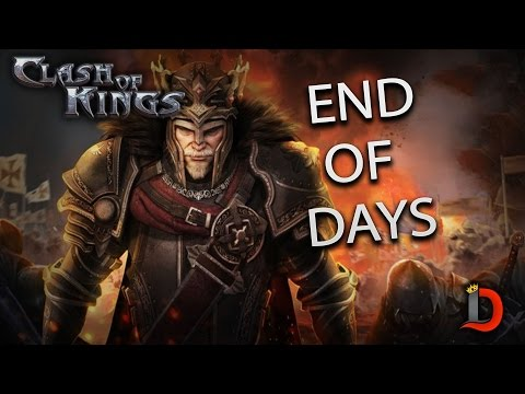 THE END OF DAYS - CLASH OF KINGS