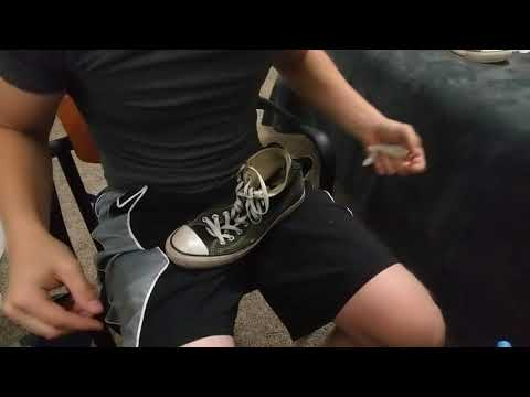 Clean Converse: How to