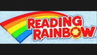 Reading Rainbow- You Can Take My Word For It - Rap/ Hip-Hop Beat - Raisi K.