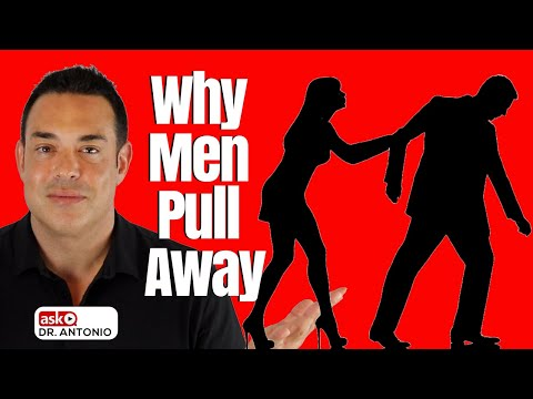 Why He Pulled Away - Why Men Pull Away And Disappear