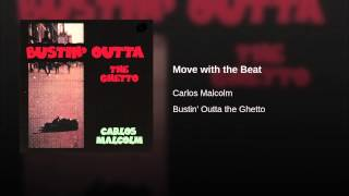 Move with the Beat