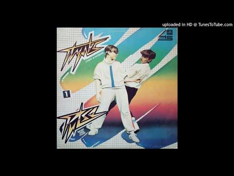 А. Родионов / Б. Тихомиров - Соревнование (33 RPM) (USSR, 1985)