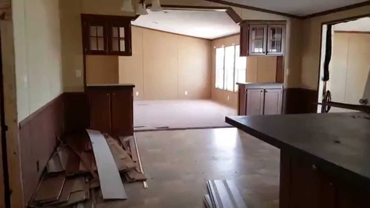 2010 Triple wide 45x80, 4 bed 3 bath Only $84,900 - YouTube
