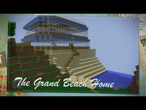 Minecraft: Pocket Edition - My World - Cool things to build in Minecraft: Pocket Edition - Awesome
