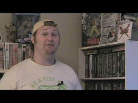 Cheap Wrestling DVDS