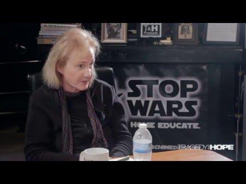 Silk Road Appeal Update with Lyn Ulbricht #FreeRoss