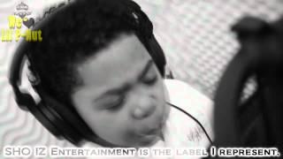 Lil P-Nut | Im A Boss - Meek Mill
