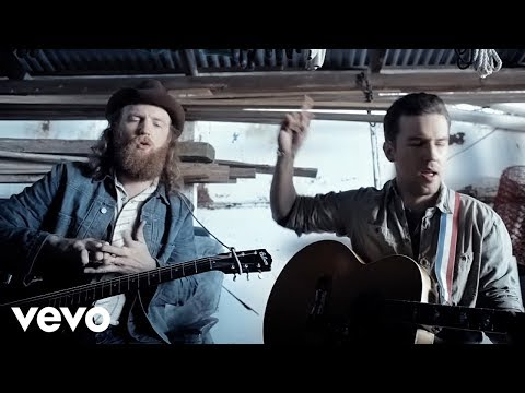 "Watch ""Brothers Osborne - Rum"" on YouTube"