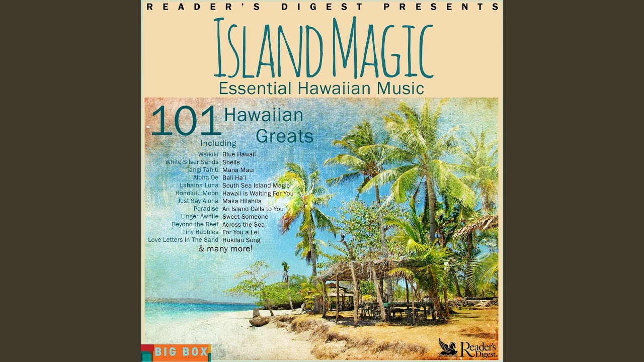 hawaiian christmas song youtube - Beach Boys Christmas Song