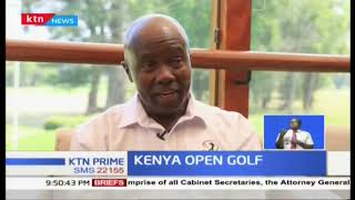 Kenyan Open Golf Limited ready for East Africa\'s biggest tournament