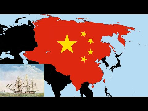 Is China the Next World Power?
