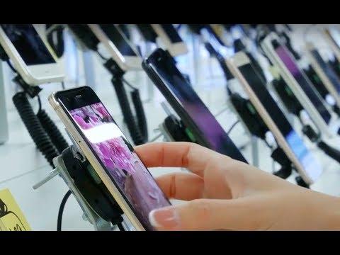 Your mobile phone has HIDDEN COSTS...