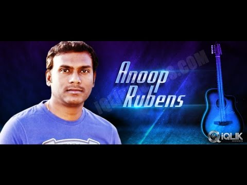 Anup Rubens - Latest  telugu christian songs - Cherry Jacinth - Ee lokamlo