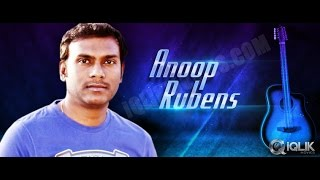 Anup Rubens - Latest 2015  telugu christian songs - Cherry Jacinth - Ee lokamlo