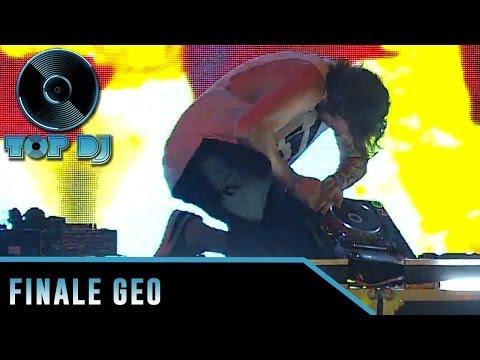 La Finale di TOP DJ | Il dj set pazzesco di GEO FROM HELL