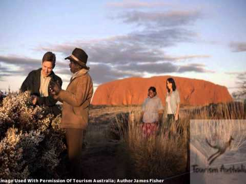 Uluru (Ayers Rock); 10 Things To Do When You're There