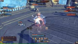 Blade And Soul - Soul Fighter PvP - Tag Match 1v3 Clutch - Soul Fighter Gameplay