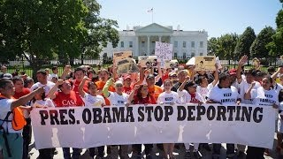 Will stalling immigration reform help Democrats?