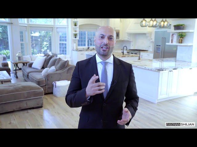 New Construction 5 BD + 5.5 BA West LA Home for Sale on Wellesley Avenue