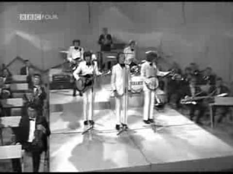 The Hollies -  Mighty Quinn (1969)