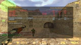 Counter-strike1.6 cs 1.6  BHe3anHo