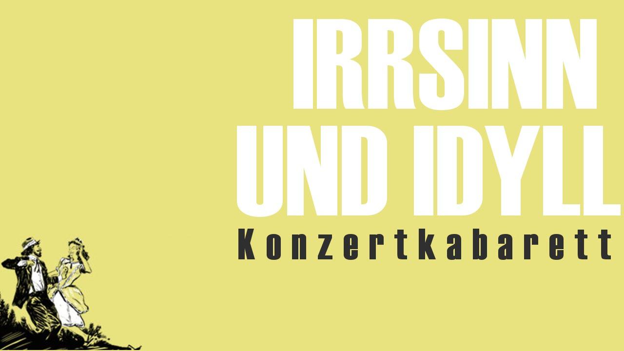 IRRSINN UND IDYLL - Trailer