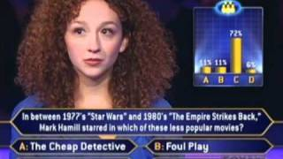 """""""I Want to Help My Mom & Dad."""" - Who Wants to be a Millionaire"""
