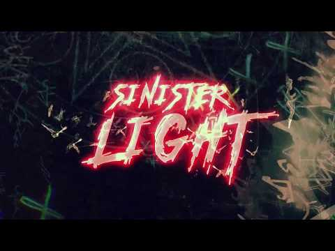 Mob Rules - Sinister Light (Lyric Video)